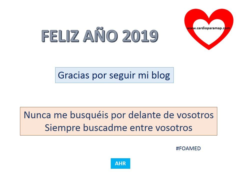Feliz año 2019-blog